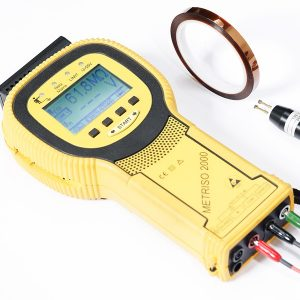ESD testing and measurement